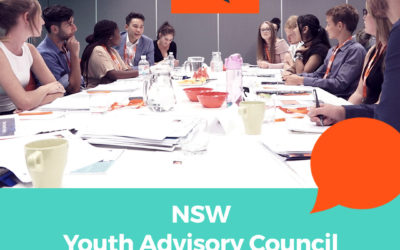 NSW Youth Advisory Council is looking for members – applications close soon