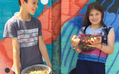 Families needed to make lunches for Asylum Seekers Centre clients, Newtown (Sydney)
