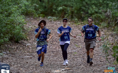 There's still time to donate to our Annual Fundraiser, the Goldman Brothers Adventure Run!