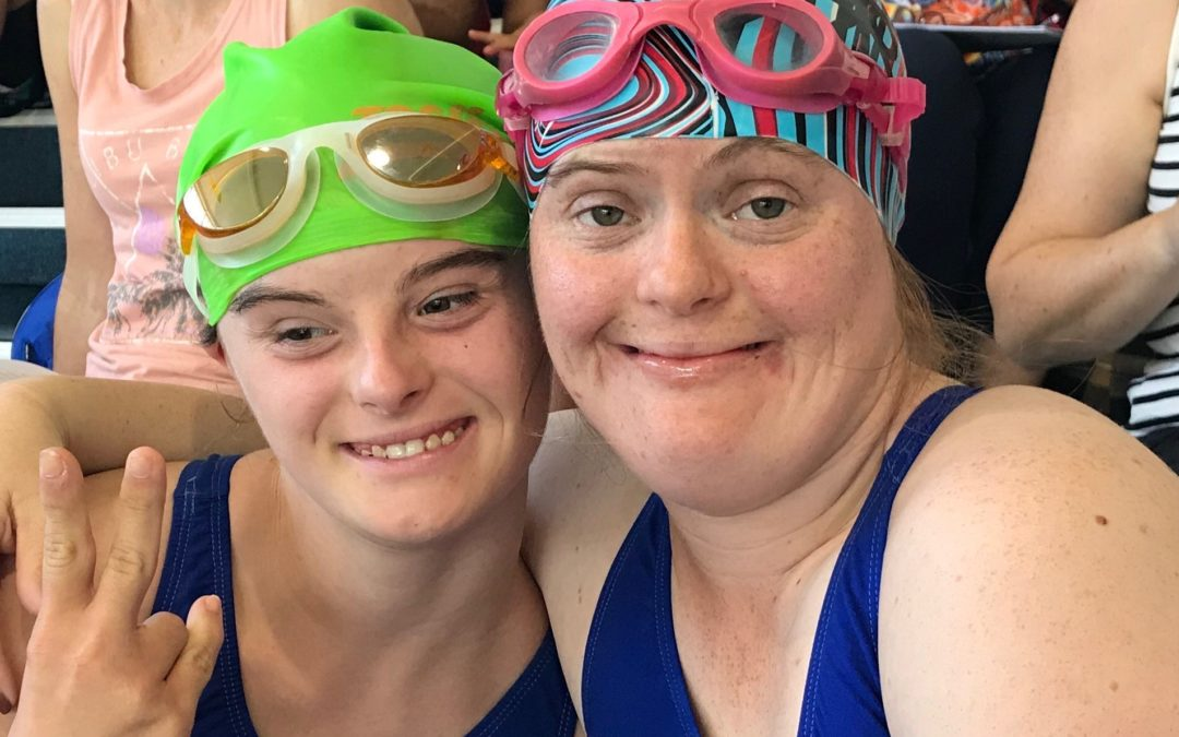 24 teen volunteers, age 13+ for Special Olympics Sydney East regional swimming carnival