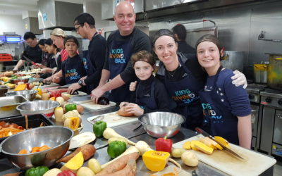 Turning awareness to action during Homelessness Week