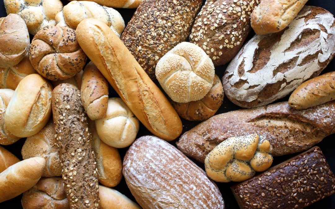 5 x teen volunteers age 15+ to assist with a Food Faith event that's all about bread!