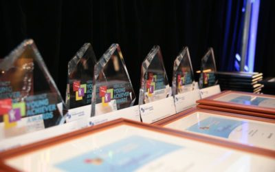 Seven News Young Achiever Awards NSW & ACT are now open!