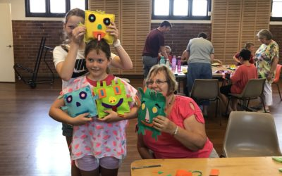 Sew4Good started our 2019 with a bang,