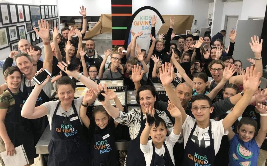 How Cook4Good makes a difference and why you should join us!
