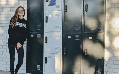 One 13 year old. One simple idea to make a difference to the homeless community.
