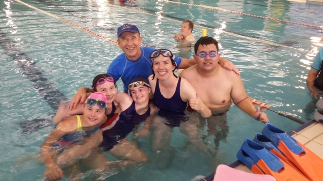 16 teen volunteers needed, age 14+ for Special Olympics Sydney East Inter Club Competition